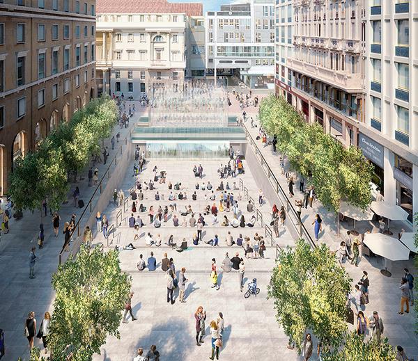 Il flagship Apple di Milano centro aprirà il 18 luglio