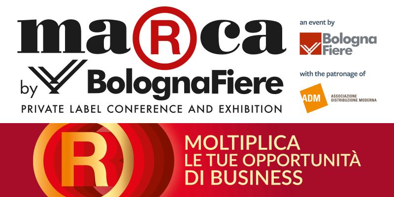 MarcaByBolognaFiere 2021 presenta le iniziative della prossima edizione