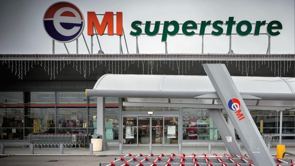 Emi lancia la spesa online a Perugia