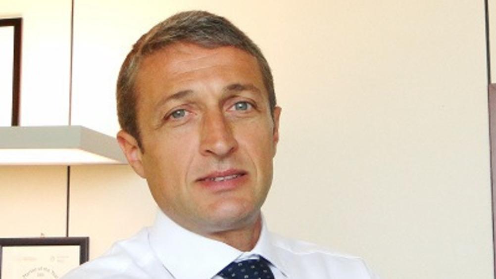 Giorgio Mondovì, Business Executive Officer BU Italia