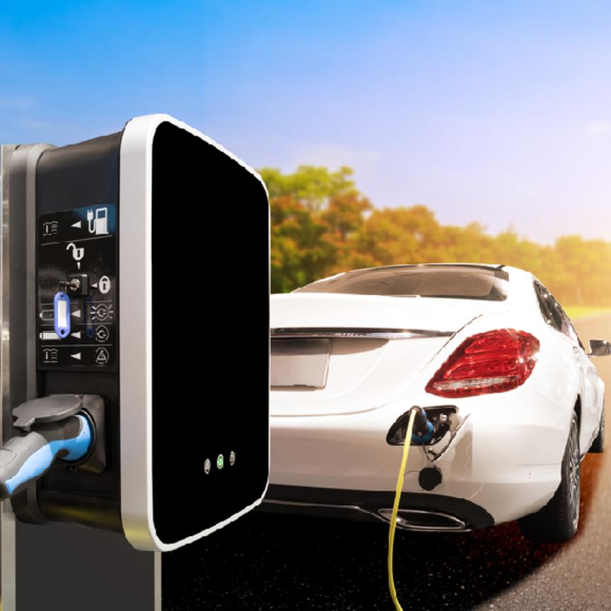 I centri commerciali Igd 'aprono' alle auto elettriche