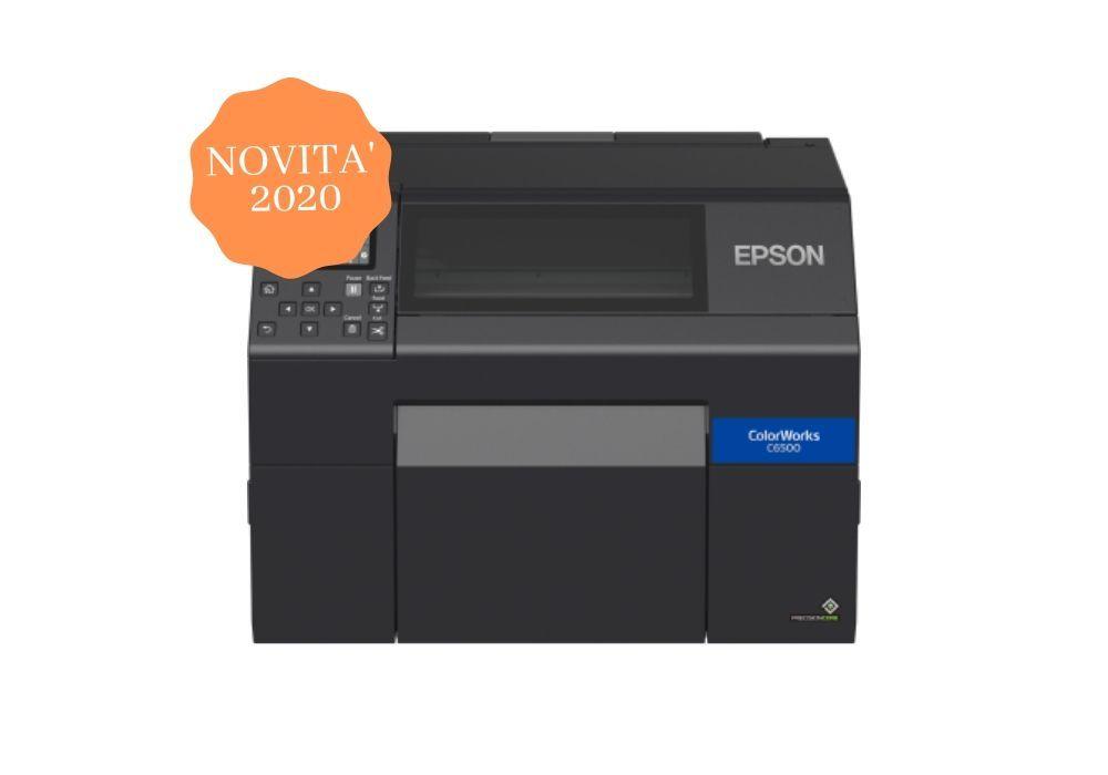 Finlogic: lanciate in Italia le prime rivoluzionarie stampanti per uso industriale
