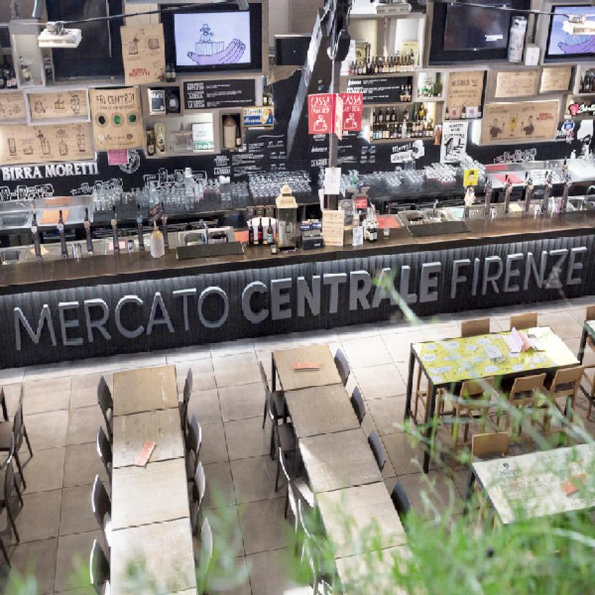 Mercato Centrale: in aprile a Torino e in dicembre a Milano