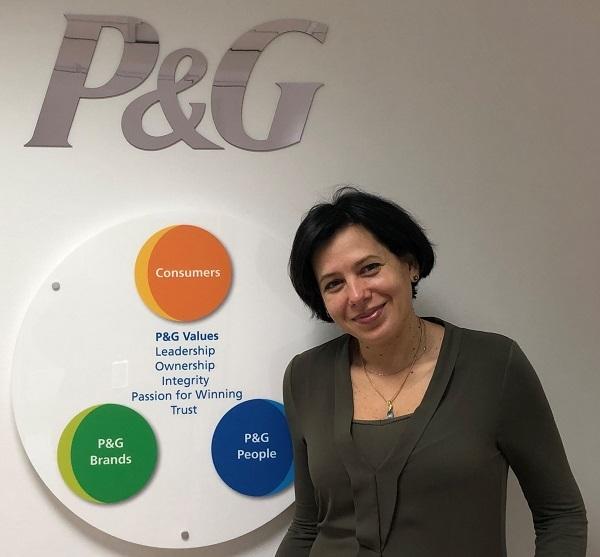 Silvia Saliani e Giuliana Farbo alla guida degli stabilimenti P&G in Italia