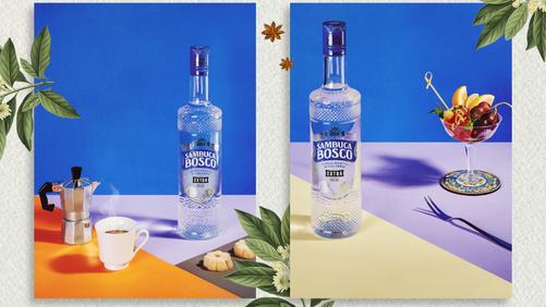 Sambuca Bosco: il miglior liquore al mondo (e in Italia) a base di anice ai World Liqueur Awards 2021
