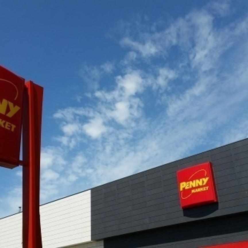 Penny Market Italia annuncia 70 mln di investimenti