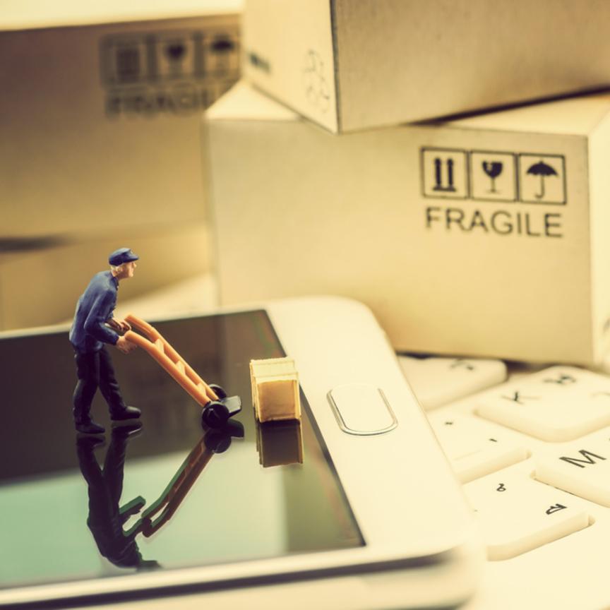 E-commerce: perso il 19 per cento del potenziale