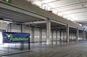 Nuovo hub milanese per Palletways