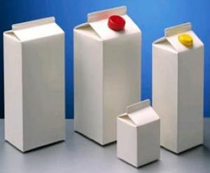 Roma ai primi posti per il riciclo dei cartoni del latte