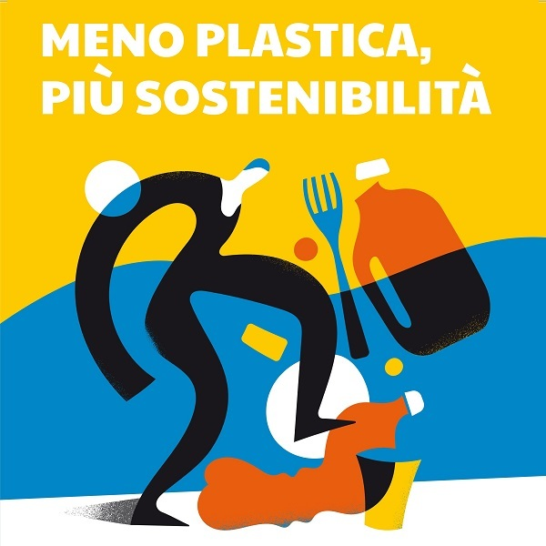 Sofidel dice addio alla plastica usa e getta negli ambienti di lavoro