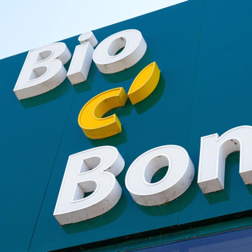 Carrefour acquista Bio c'Bon