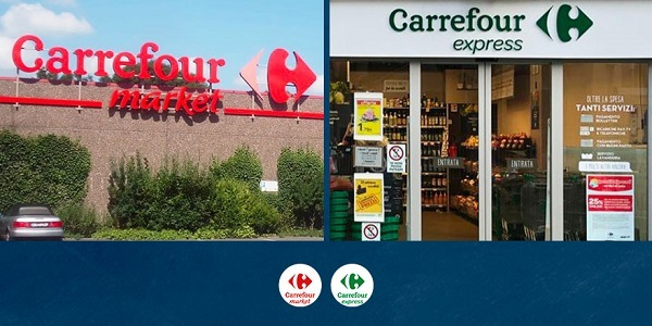 Carrefour Italia sigla due accordi con Apulia Distribuzione ed Etruria Retail