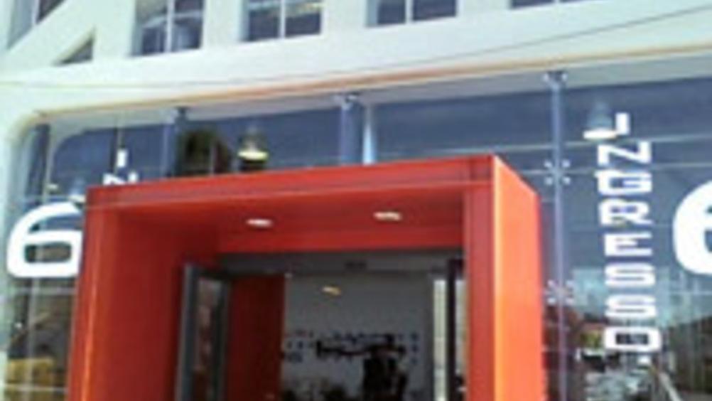 Policentro tra architettura e shopping