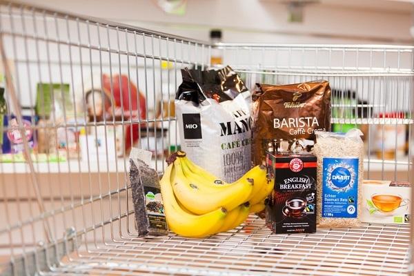 Fairtrade: 2,5 milioni di euro di premio per rafforzare le filiere agricole