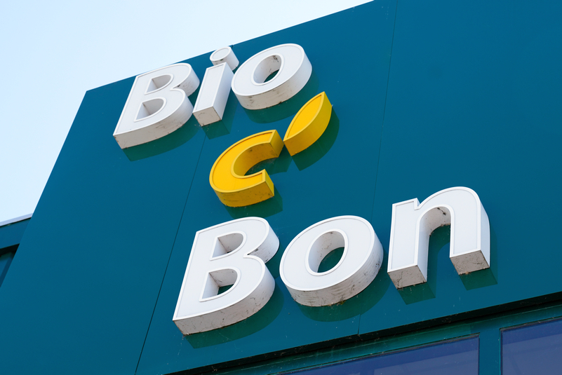 Carrefour acquisisce Bio c'Bon