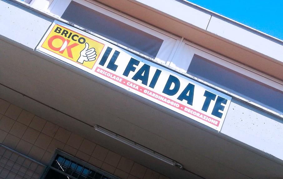 Brico OK: bis di aperture a Ladispoli e a Capoliveri ...