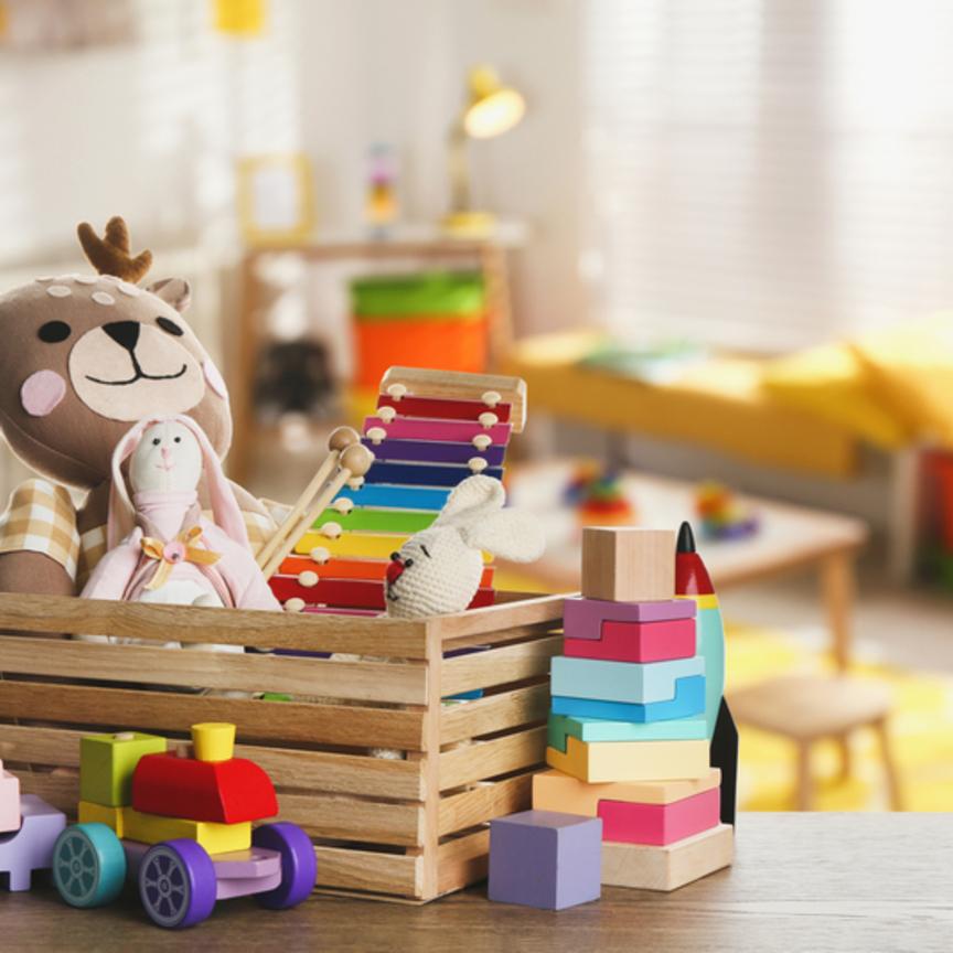 I giocattoli crescono di 18 punti: sarà un grande Natale