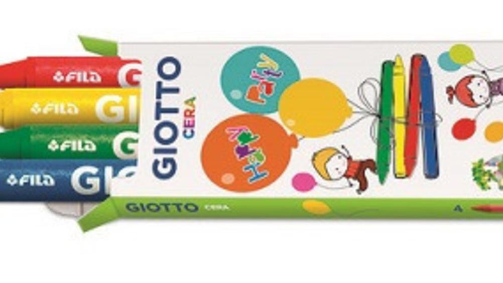 Giotto Cera