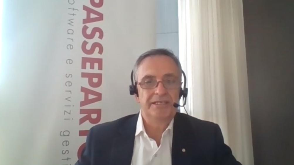 Passepartout presenta il servizio PassDelivery