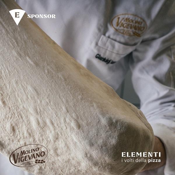 """Molino Vigevano 1936 è main partner di """"Elementi"""""""