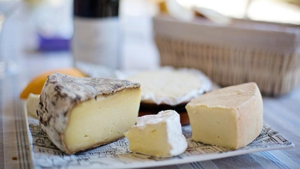 Lattiero-caseario, in ripresa l'export made in Italy
