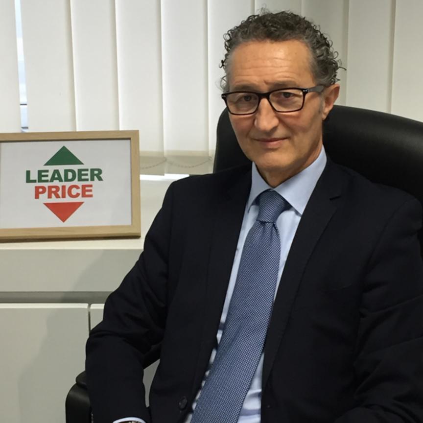 Leader Price Italia punta a scalare il mercato nazionale