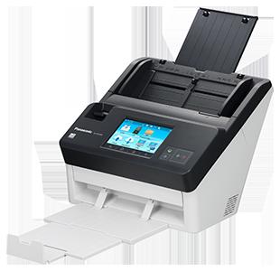 Panasonic annuncia nuovi scanner professionali