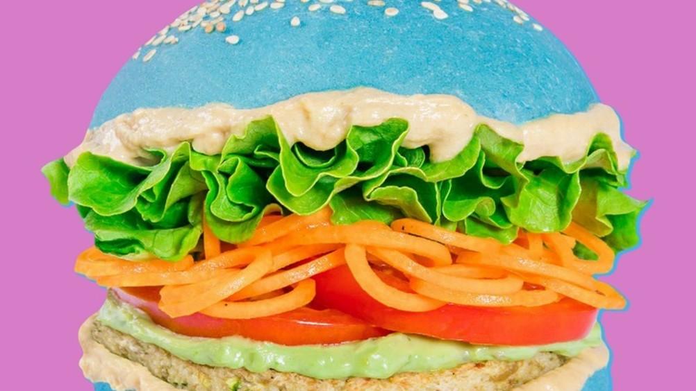 Flower Burger, la ristorazione che osa aprire