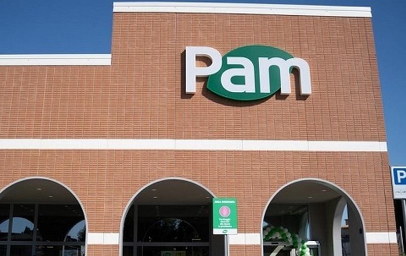 Gruppo Pam esce dalla centrale Aicube