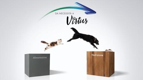 Virtus torna on air con una nuova campagna pubblicitaria