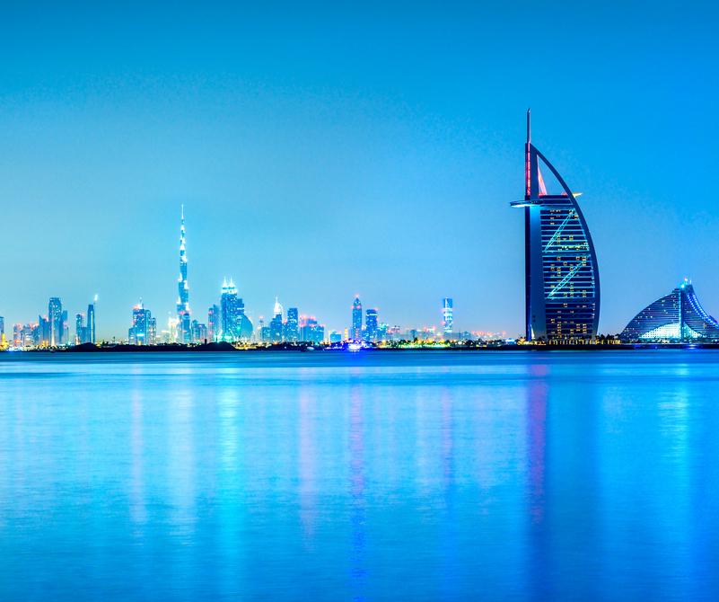 Anche Expo Dubai si sposta di un anno