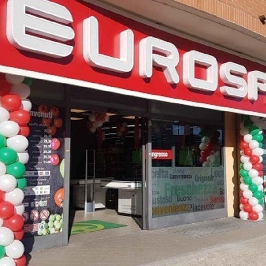 Despar Aspiag Service apre due Eurospar