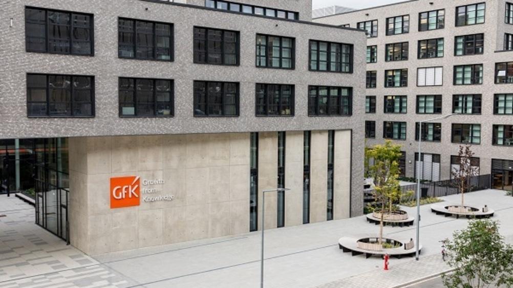 GfK lancia la nuova piattaforma gfknewron