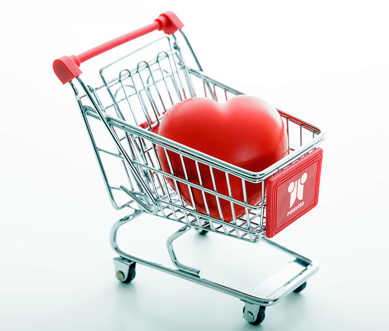 Rossetto firma l'ipermercato di Valecenter ed entra al posto di Carrefour