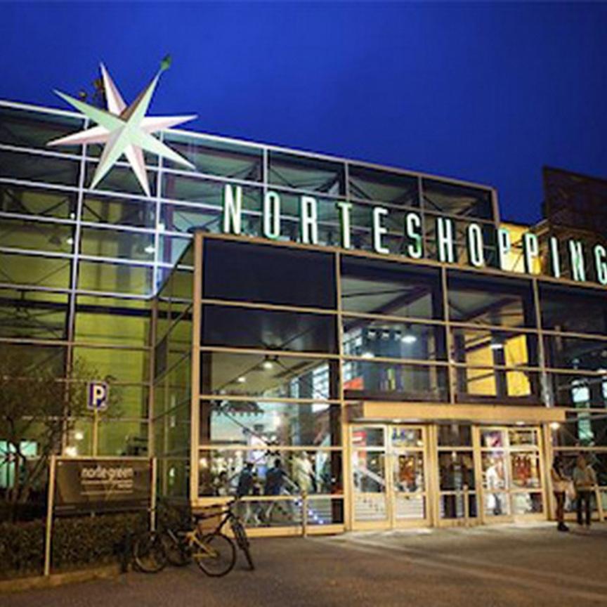 Sierra Prime: 380.000 mq e oltre 1.200 negozi