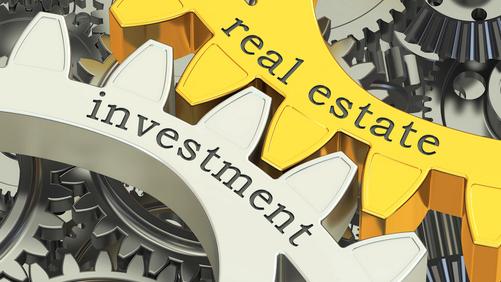 Commercial real estate più resistente del previsto