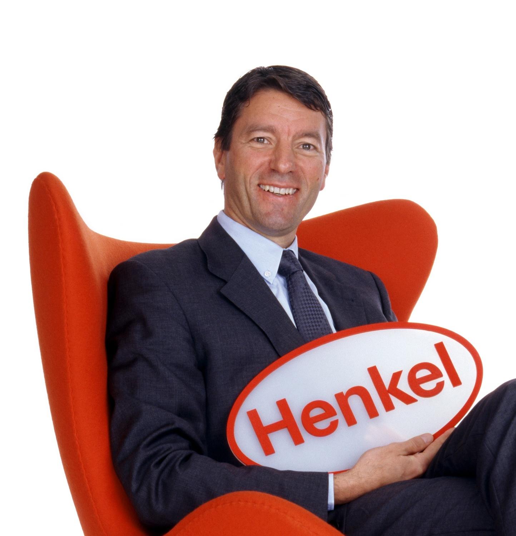 Henkel corre nei primi nove mesi