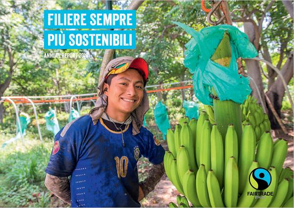 Il commercio equo Fairtrade genera un Premio agli agricoltori di 2 mln di euro