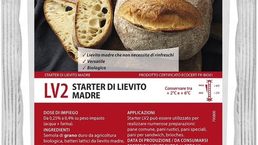 Lesaffre presenta il nuovo starter lv2