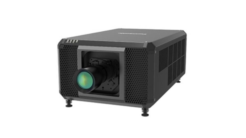 Panasonic annuncia la nuova gamma di proiettori