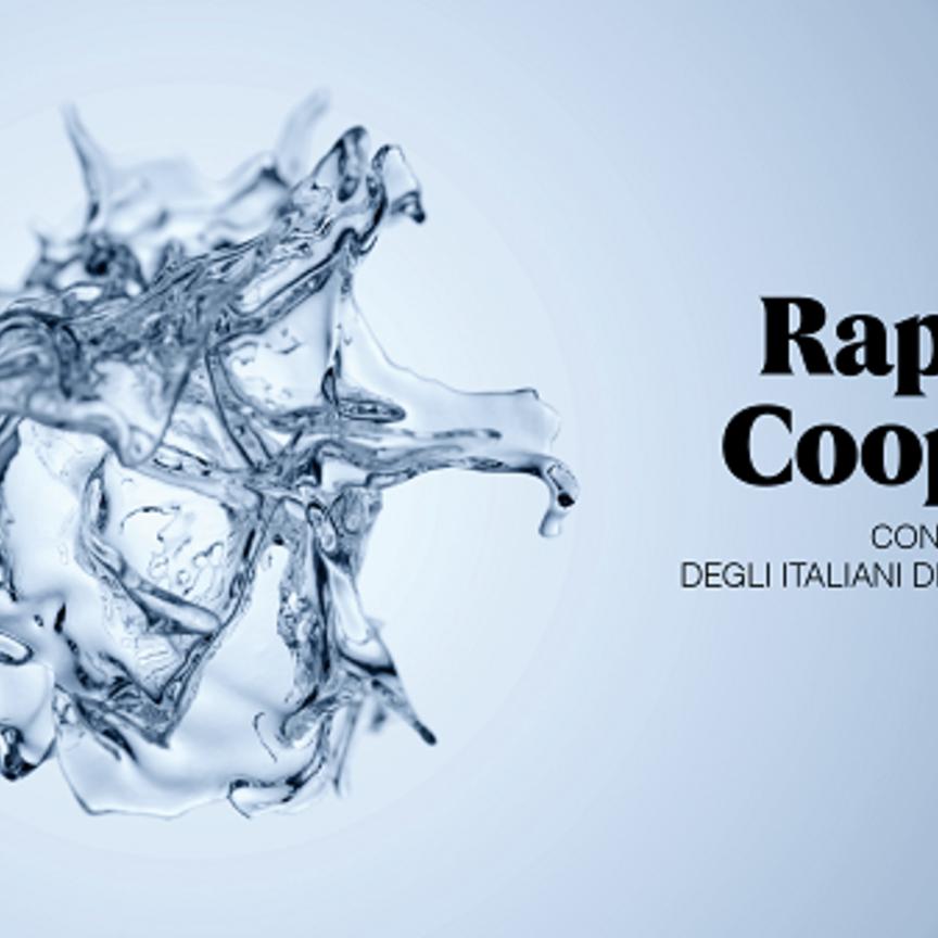 Rapporto Coop: la nuova realtà post pandemia