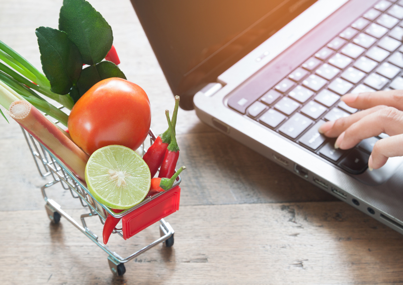 Polimi-Netcomm: il food&grocery online sale a 2,5 miliardi di euro