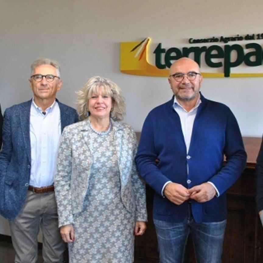 Pomodoro da industria Nord Italia, nasce il progetto Idra