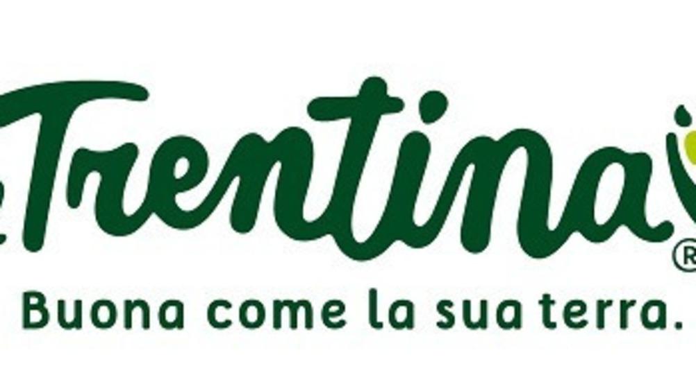 Il logo LaTrentina