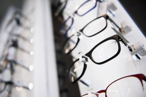Anfao: l'occhialeria rallenta nel 1°semestre 2018