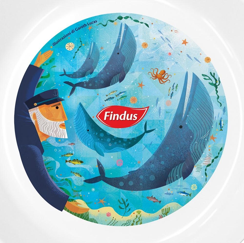 Findus, al via la consumer promo