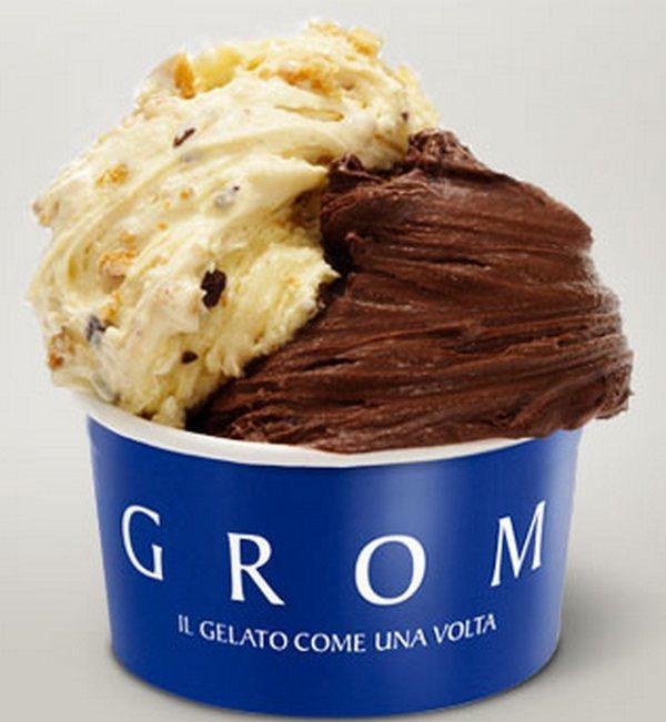 Unilever acquista Grom ed entra nel gelato artigianale di fascia premium