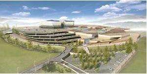 Il centro commerciale Le Terrazze ha già affittato il 90% della GLA