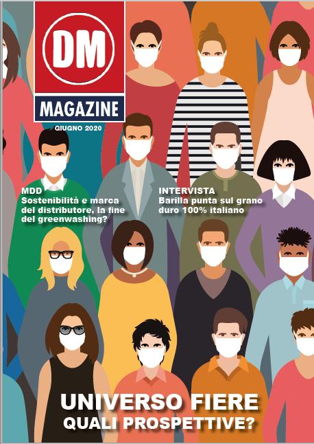 DM Magazine Giugno 2020