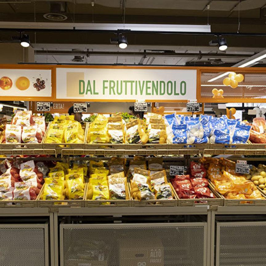 Ekom: nuovo punto vendita a Prato